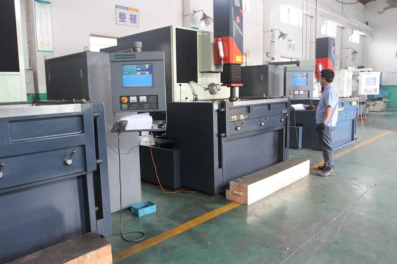 CNC 全自动DMEC SODICK 电脉冲